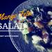 Mango Feta Salad |Money Savvy Living