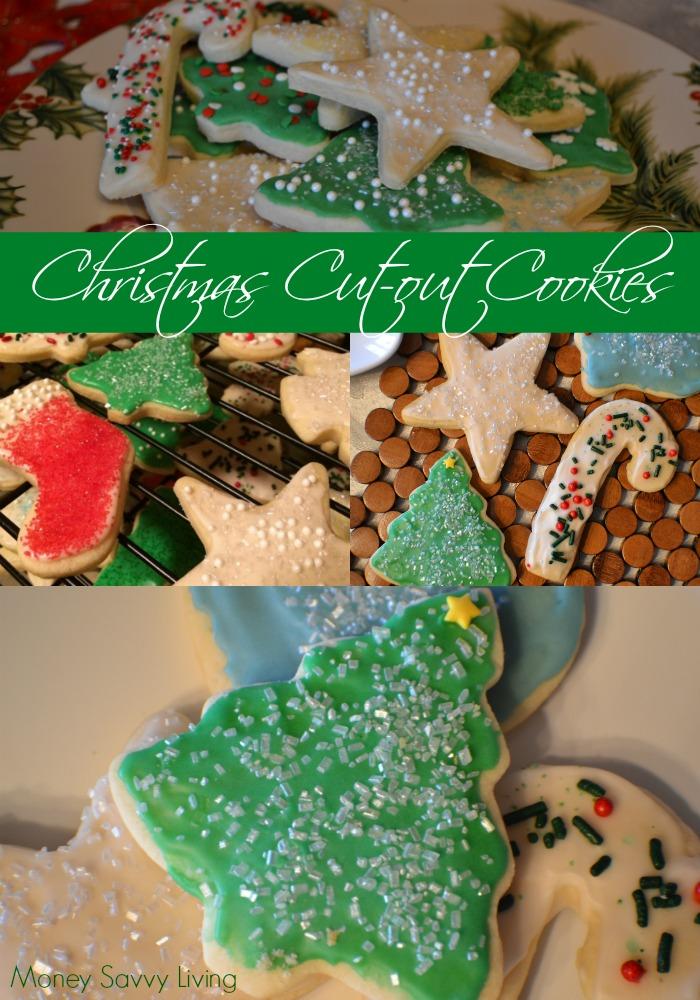 best ever christmas sugar cookies - Best Christmas Sugar Cookies